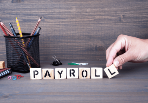 Payroll through an umbrella - how it works