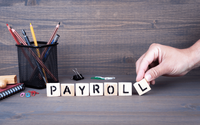 Umbrella Company Payroll - How it Works